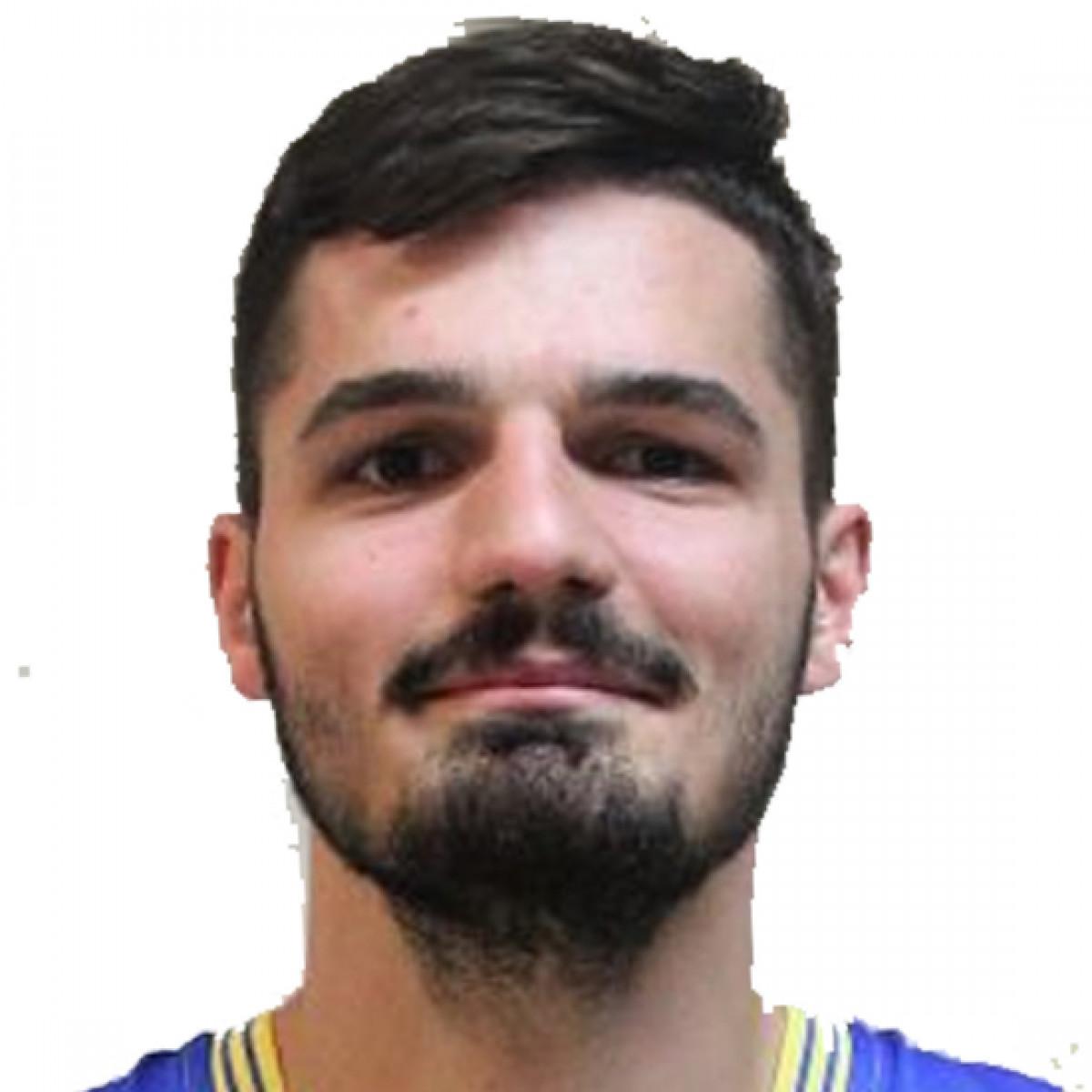 Veljko Brkic