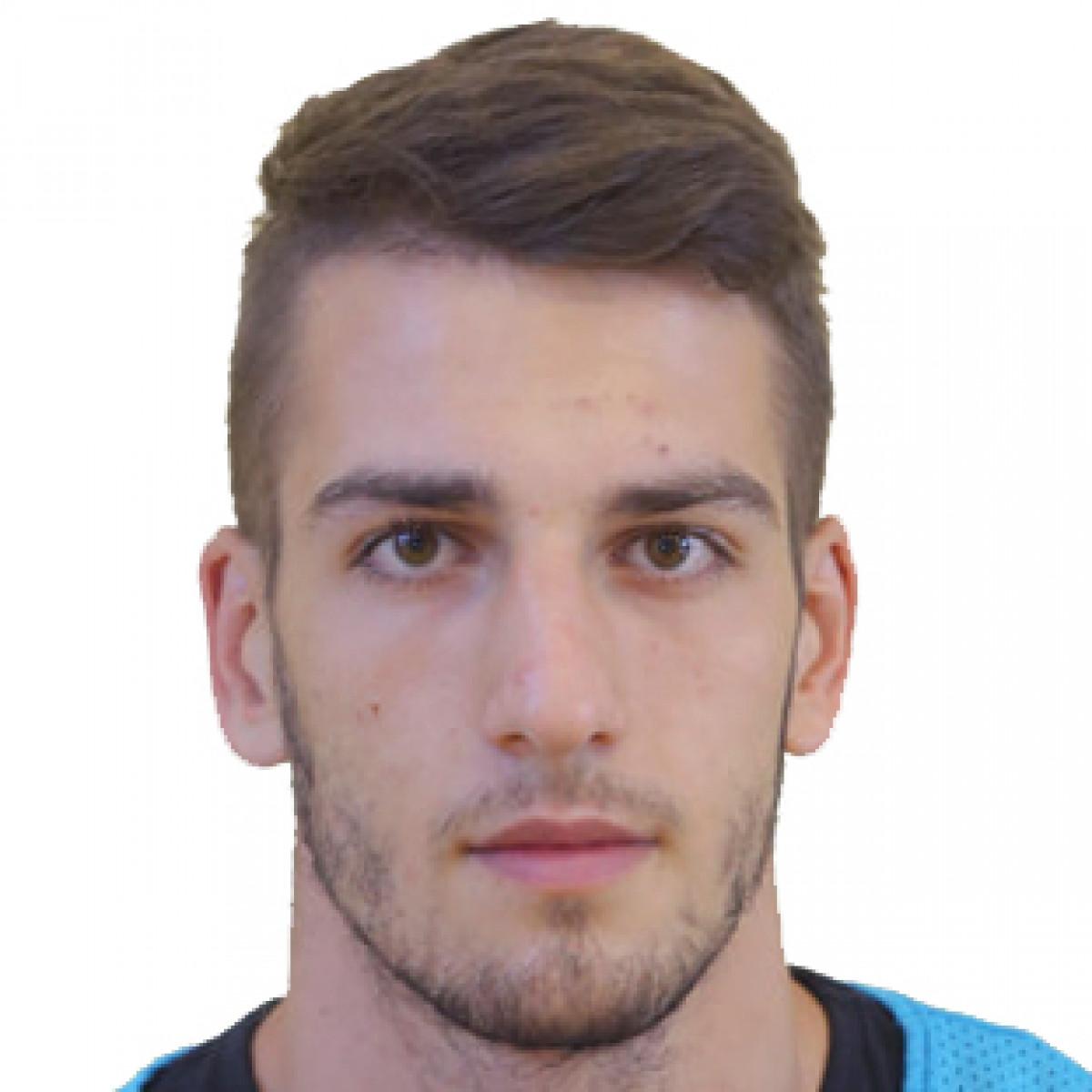 Luka Gasic