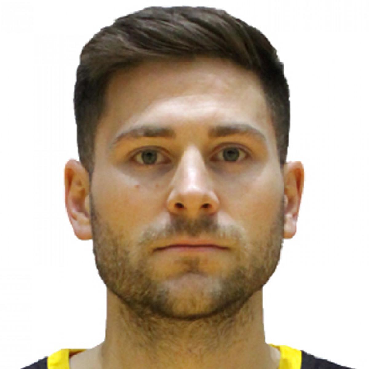 Marek Klassen