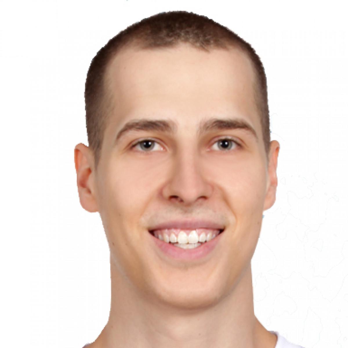 Michal Kolodziej