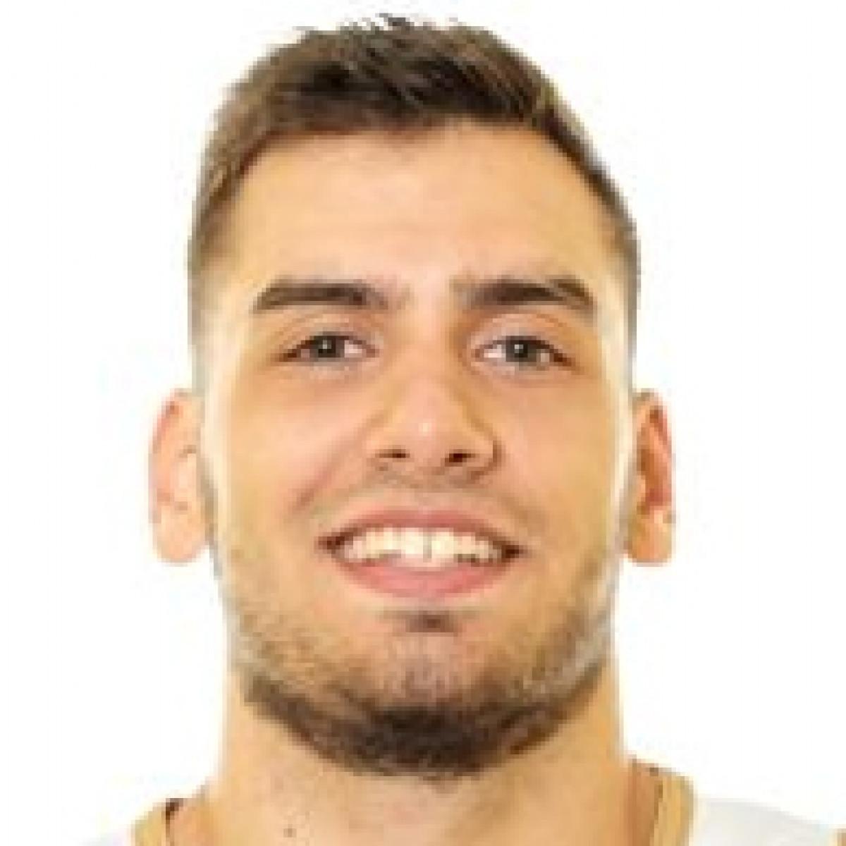 Veljko Dragasevic