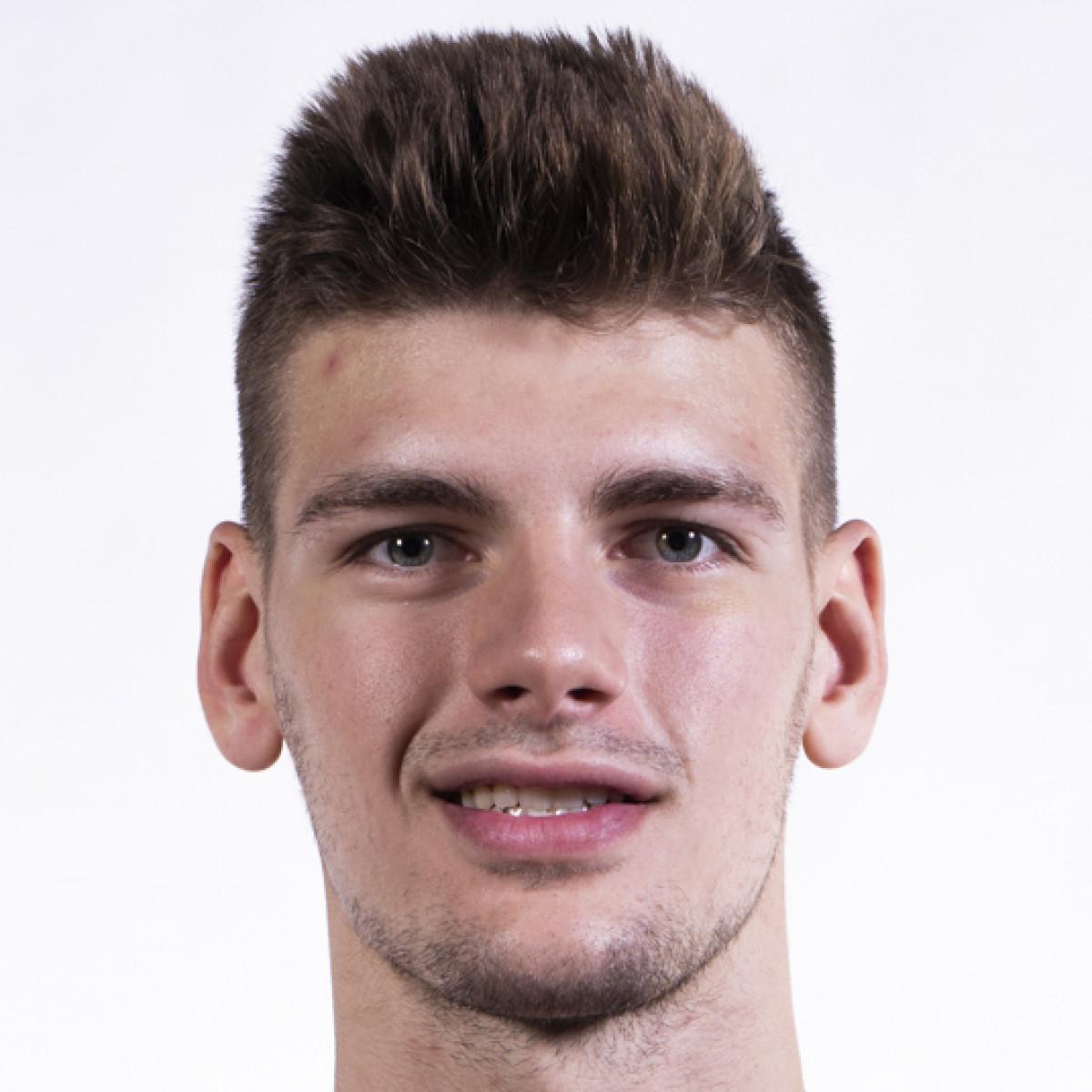 Nicholas Evtimov