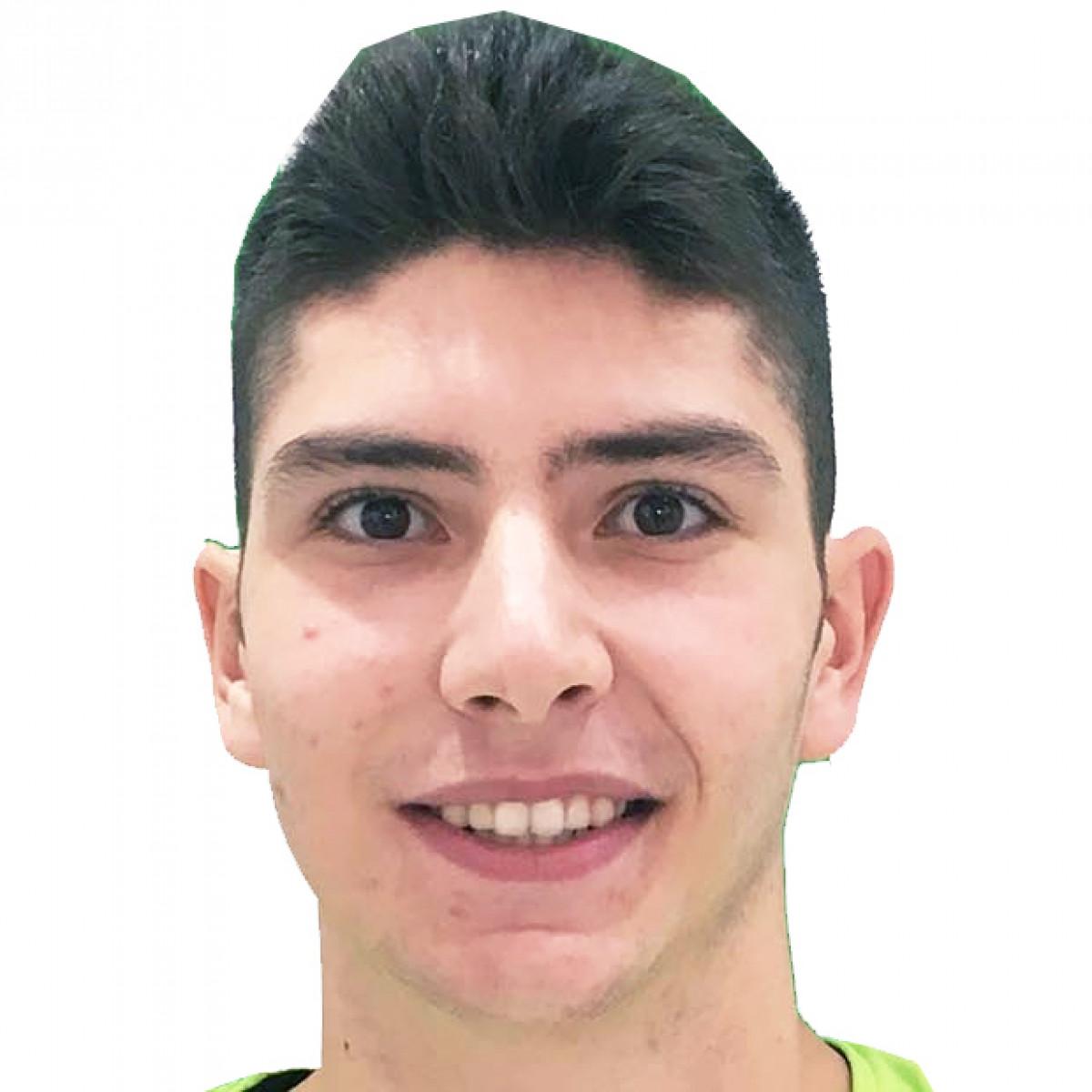 Diego De Blas