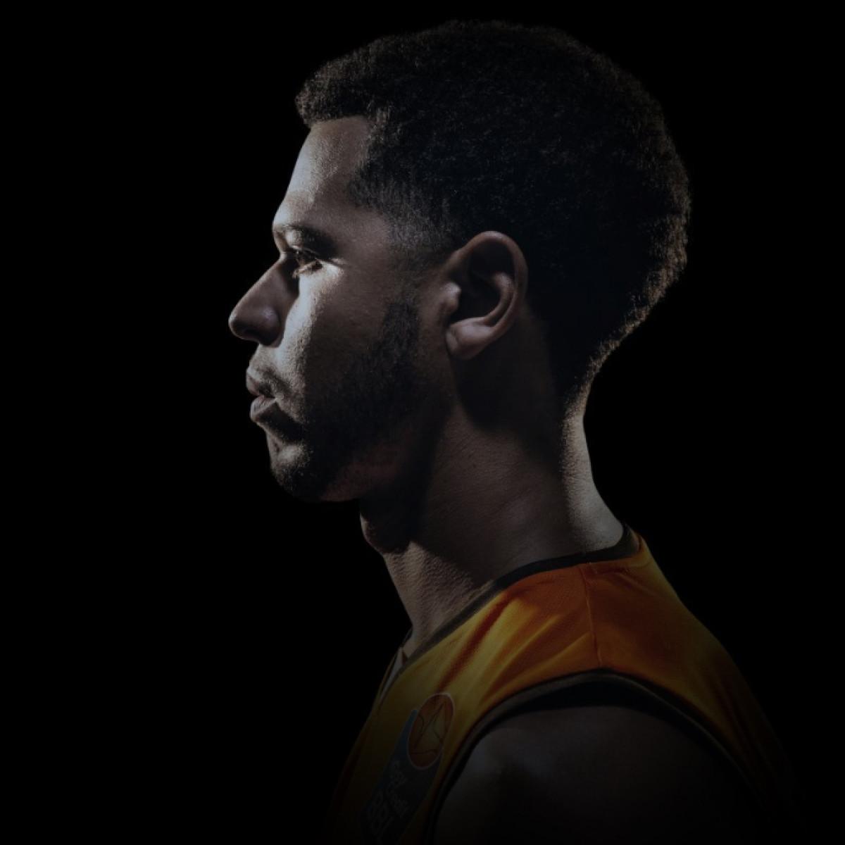 Photo of Tyler Harvey, 2019-2020 season