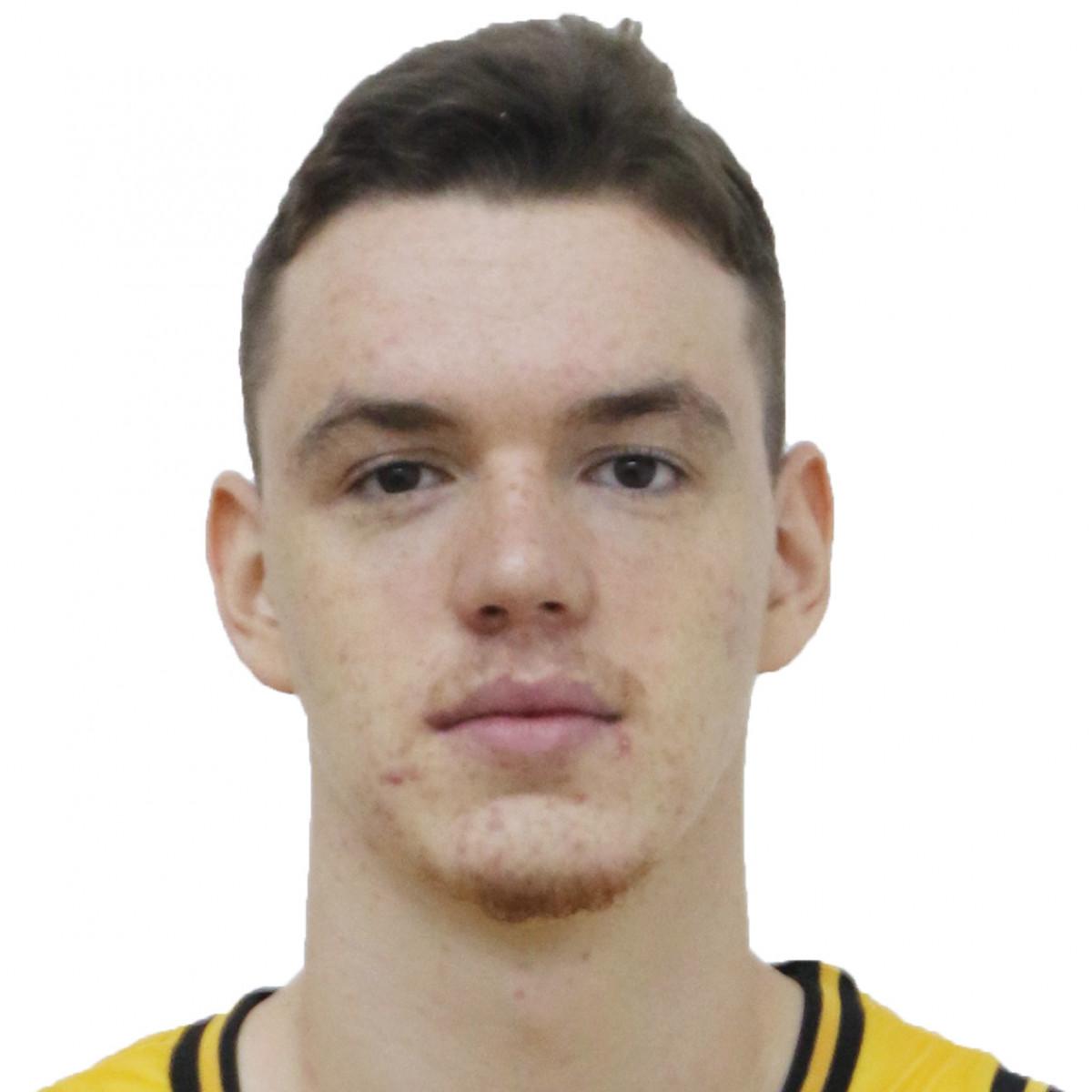 Viktor Saric
