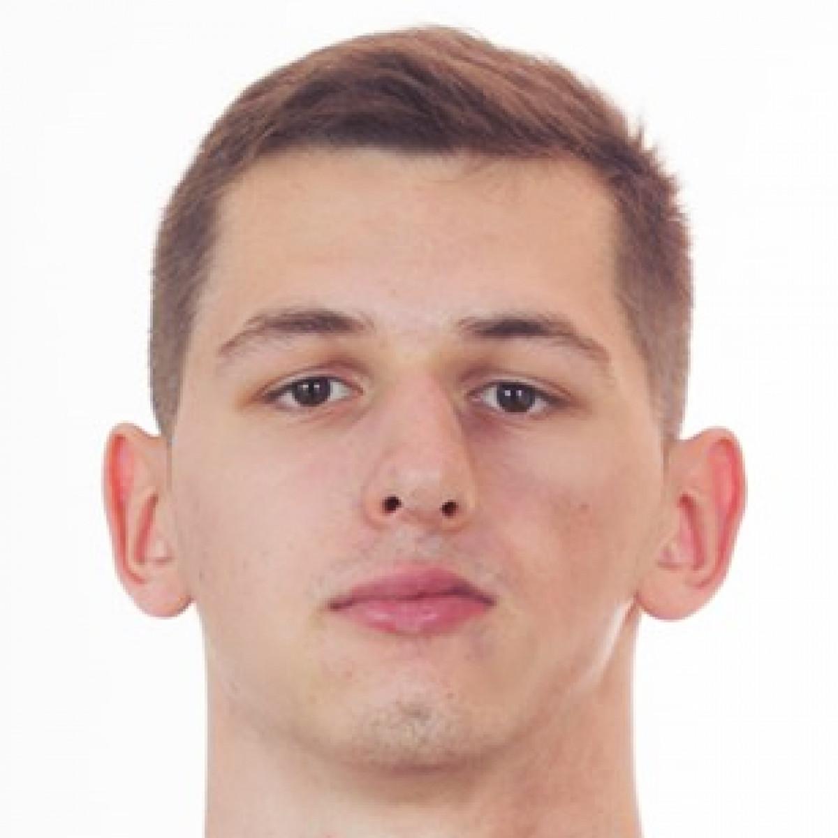 Kirill Korsunov