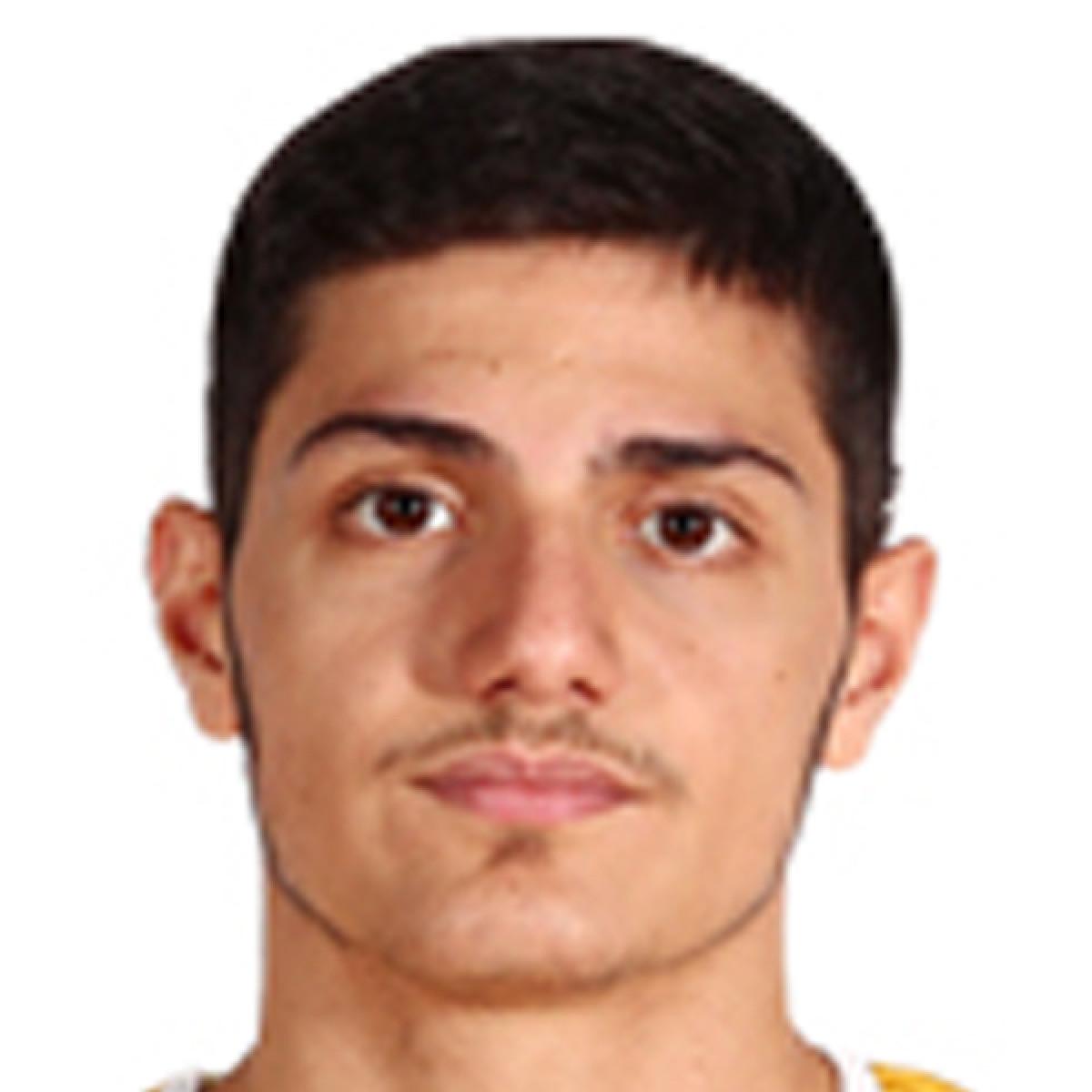 Dimitrios Ermeidis