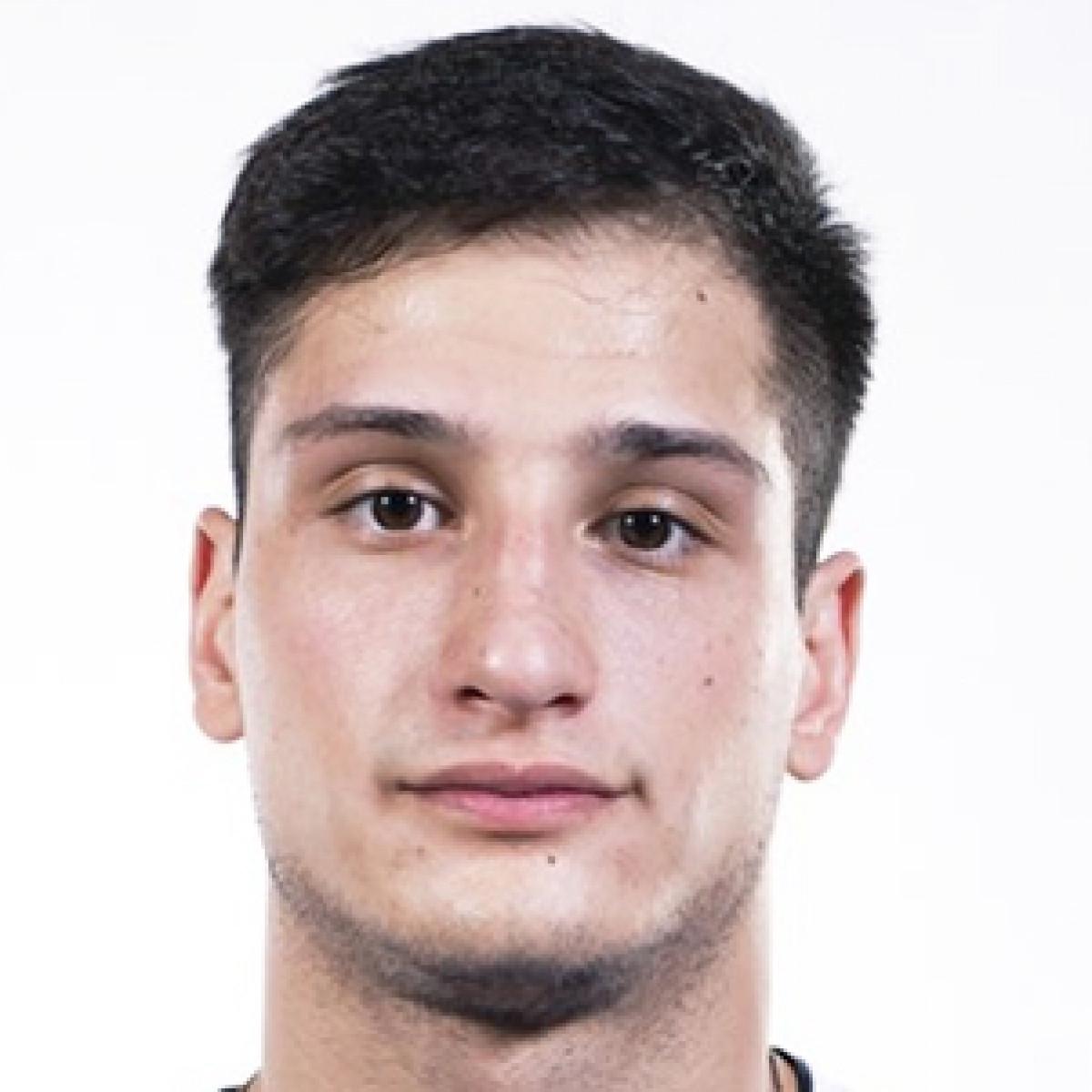 Nikolaos Arsenopoulos
