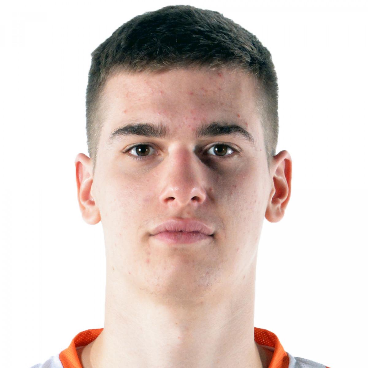 Bojan Tomasevic