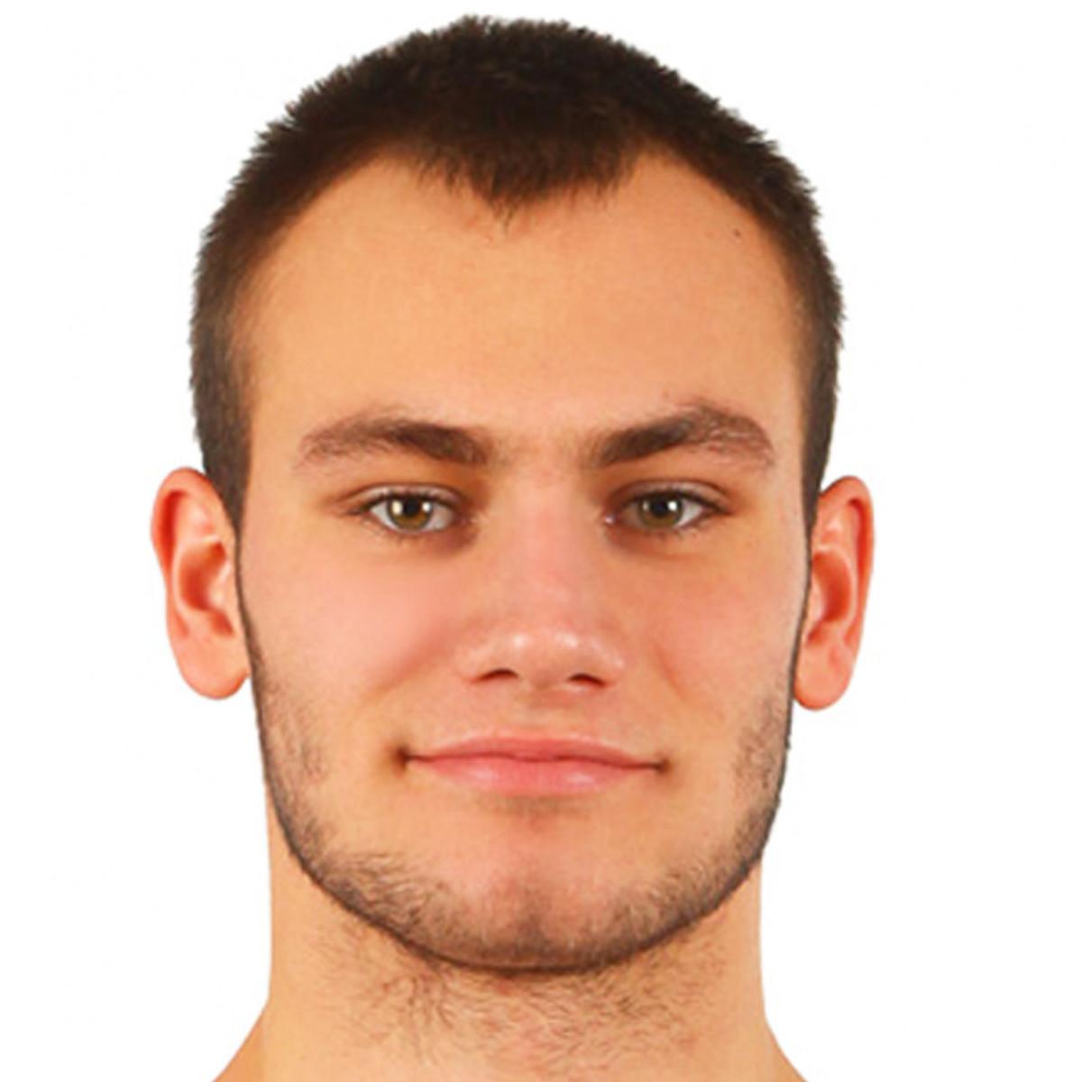 Kacper Walciszewski