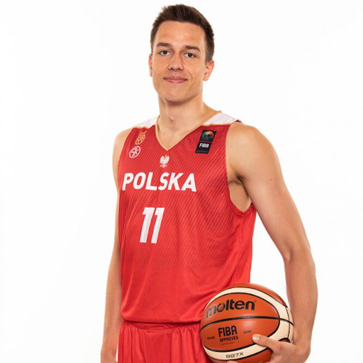 Photo of Grzegorz Kaminski, 2019-2020 season