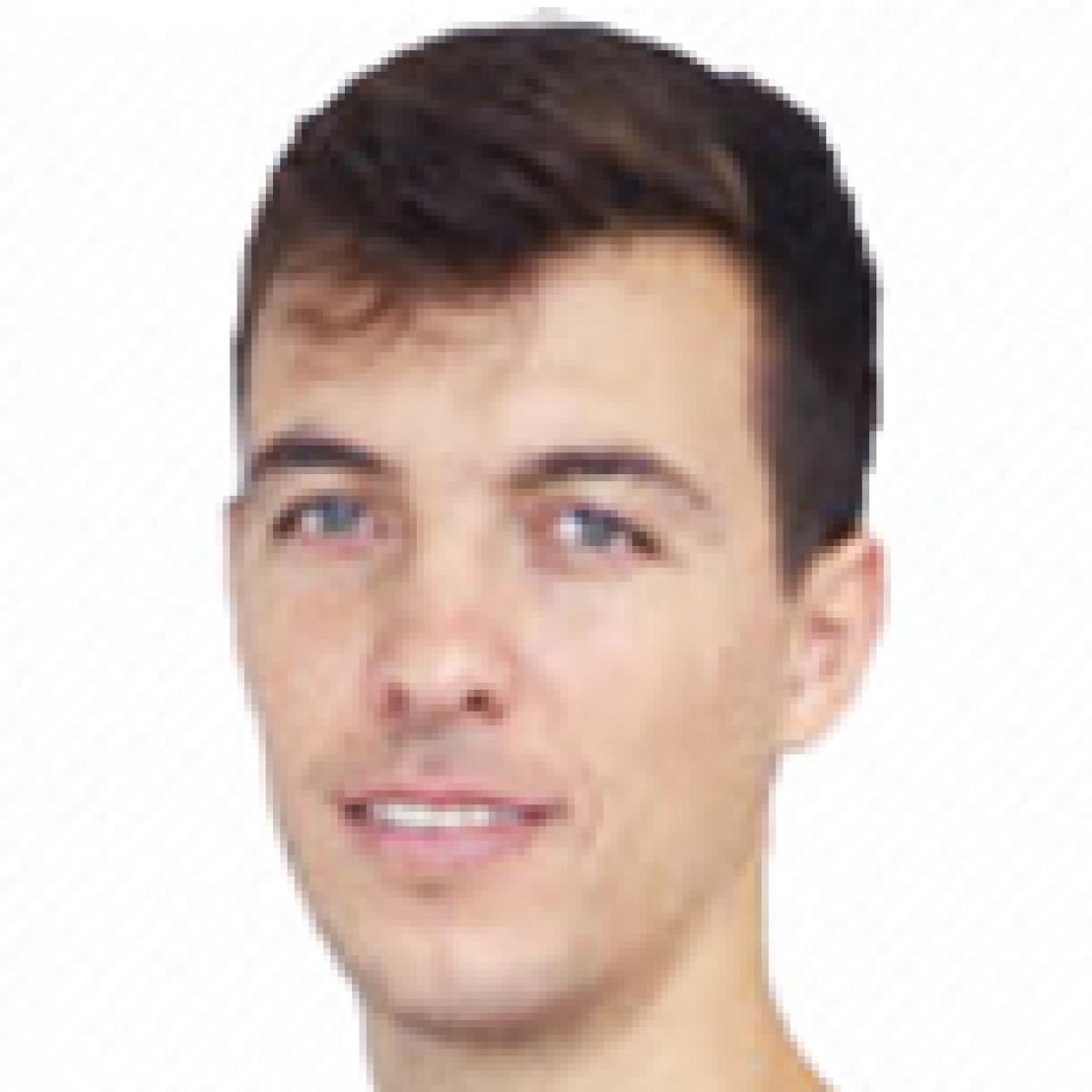 Javier Marin Ortega