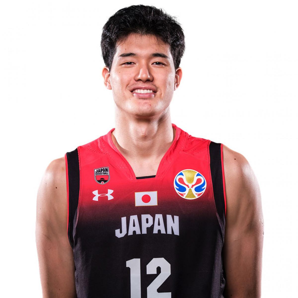 Photo of Yuta Watanabe, 2019-2020 season