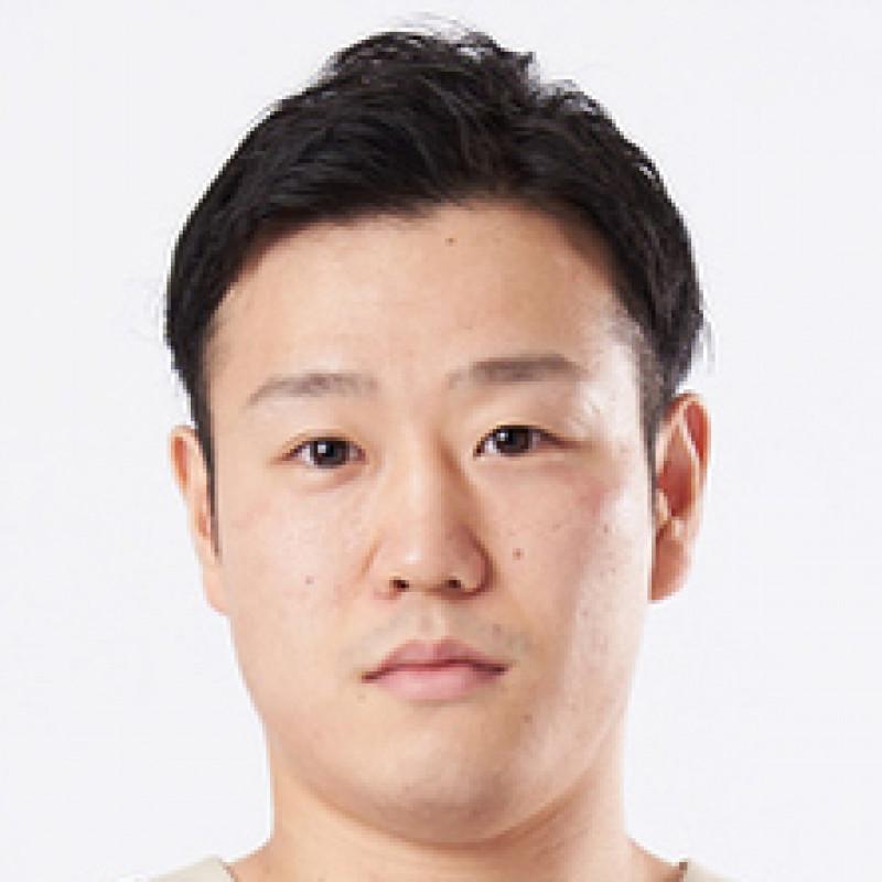 Shunki Hatakeyama