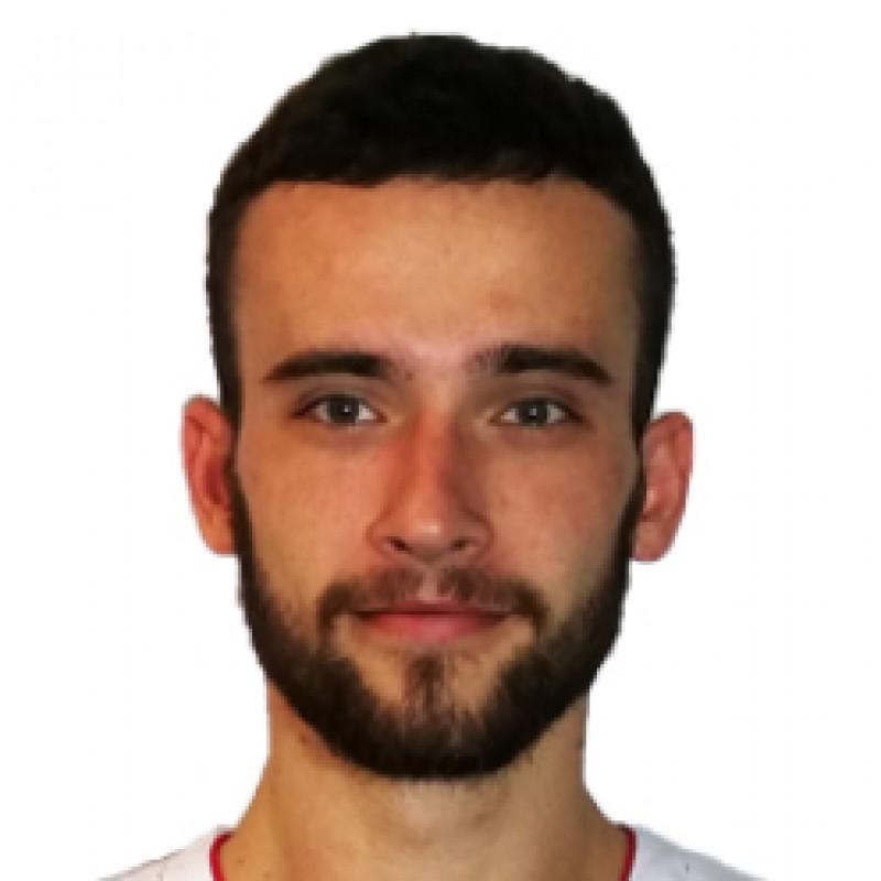 Lukas Bolek