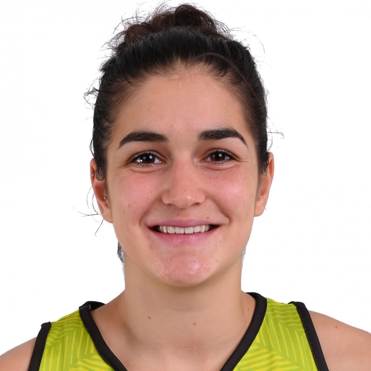 Hortense Limouzin