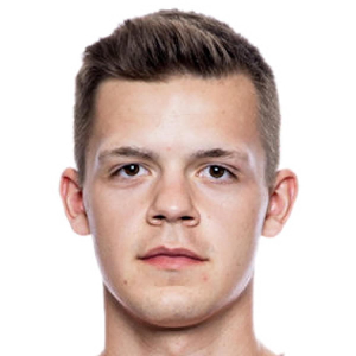 Lukas Rosenbohm