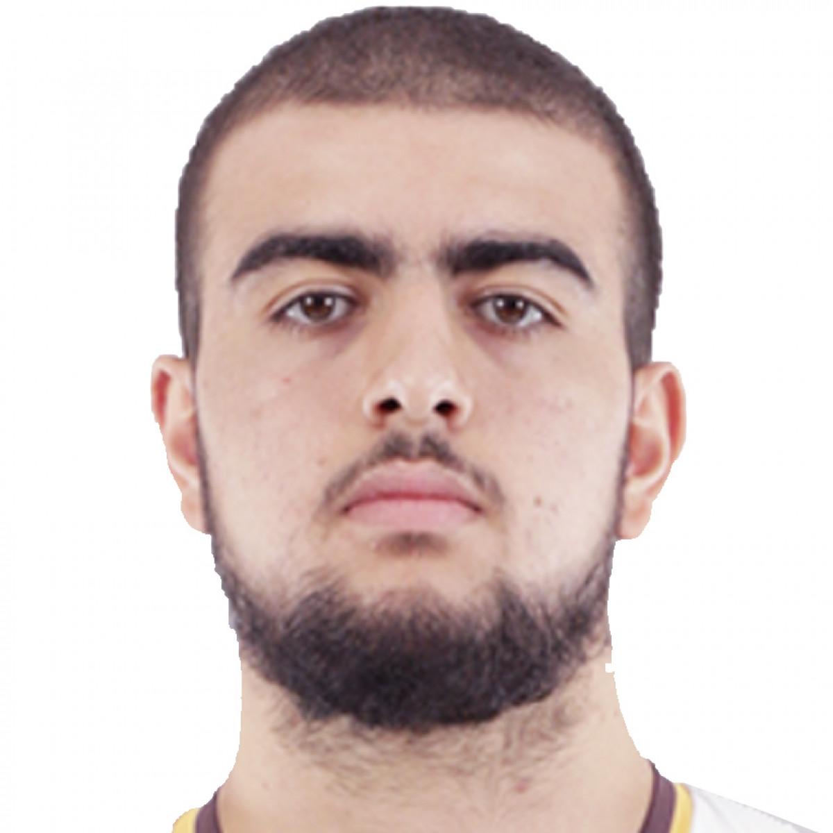 Rayan Hamdi