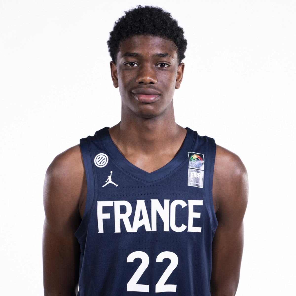 Photo of Kenny Baptiste, 2019-2020 season