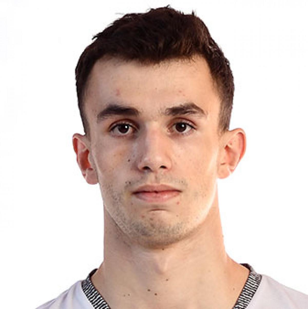 Dimitri Radnic