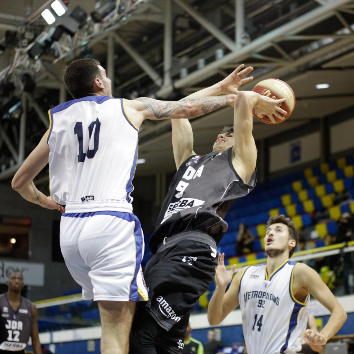 Photo of Dimitri Radnic, 2019-2020 season
