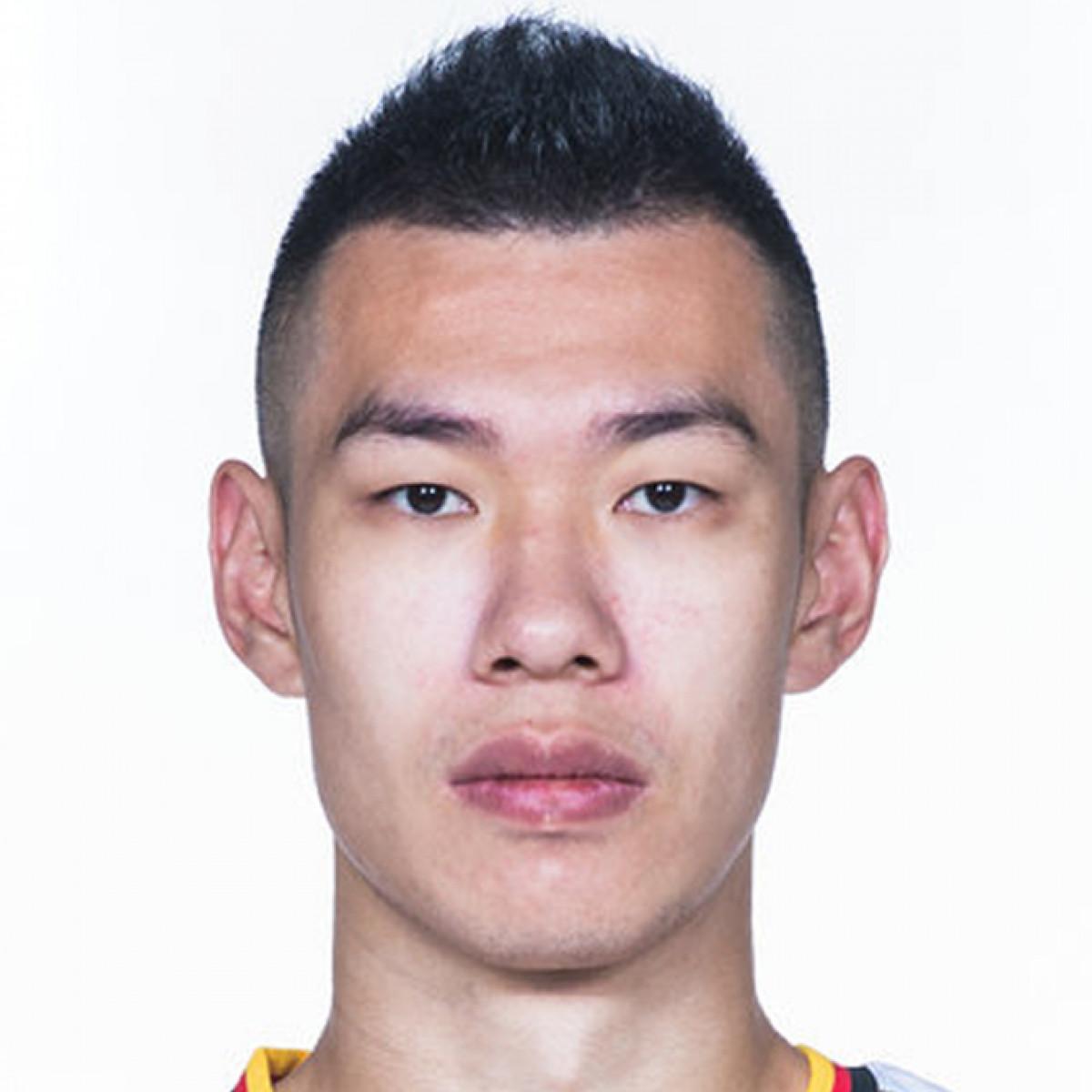 Kaiwen Luo