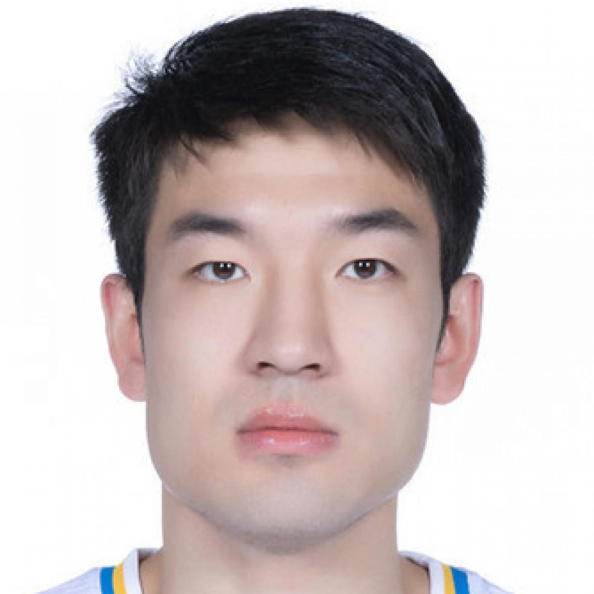 Hong Wang