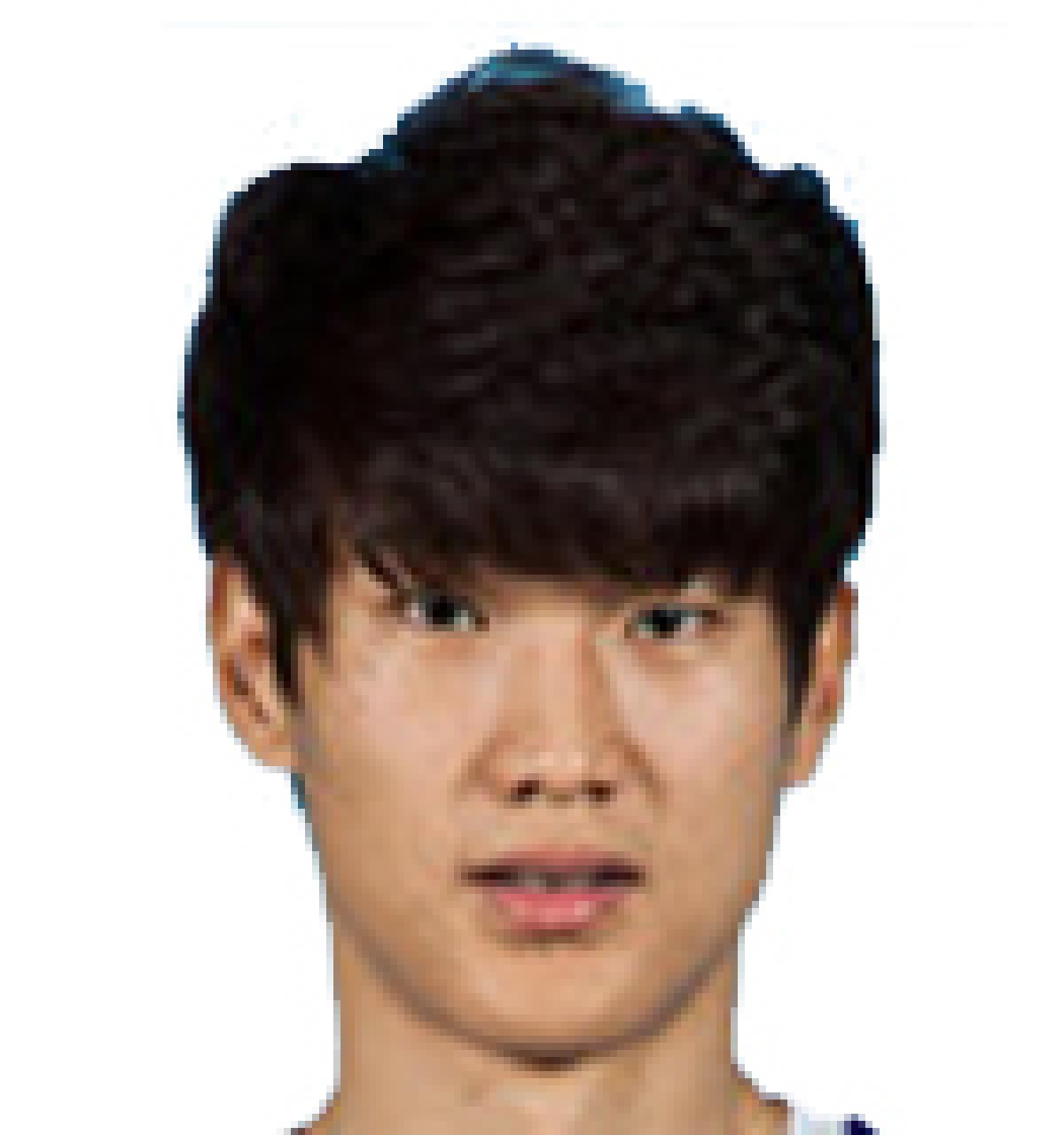 Zhang Xiaoyang