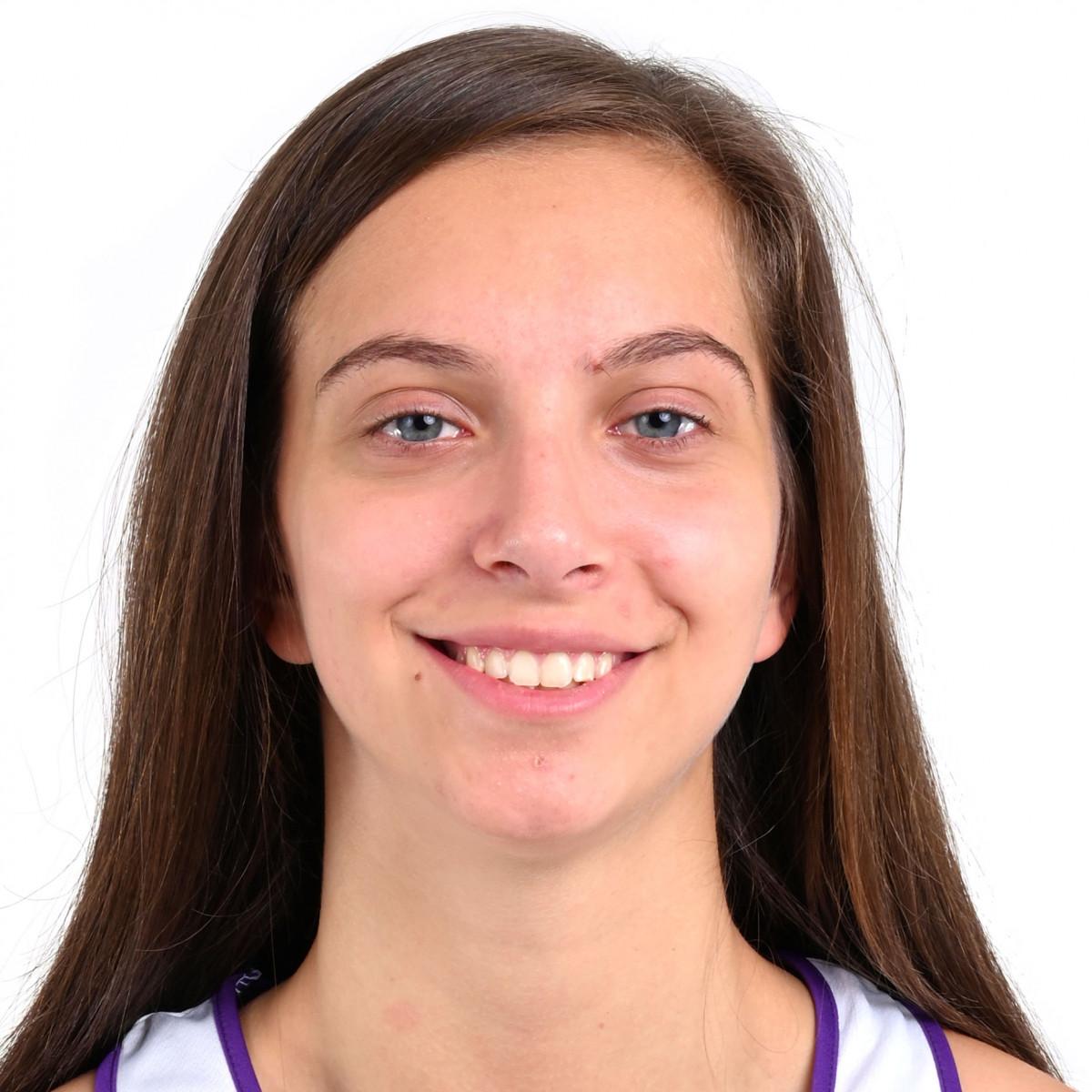 Helene Jakovljevic