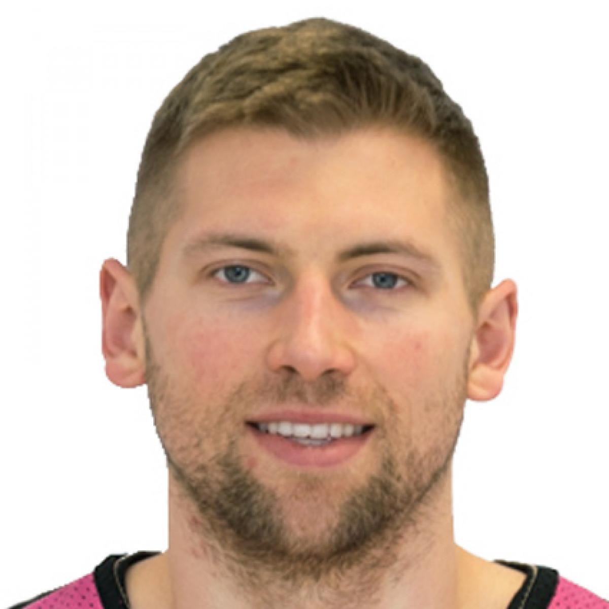Bryce Douvier
