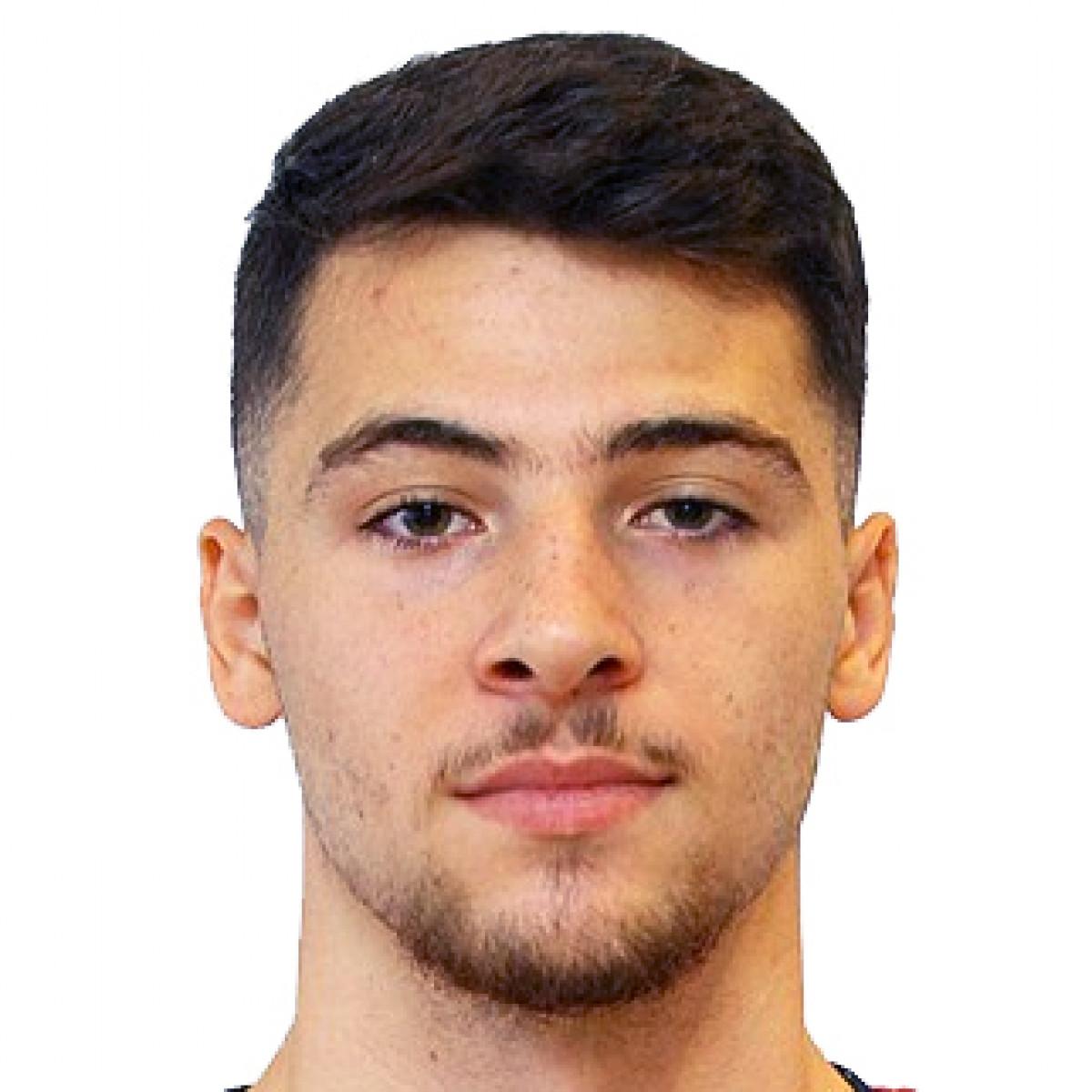 Milan Samardzic