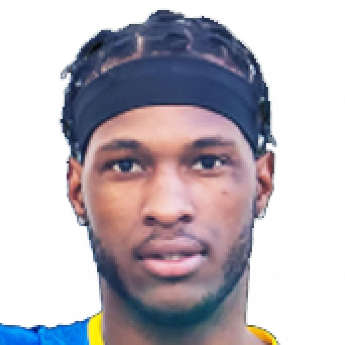 Rashid Gaston
