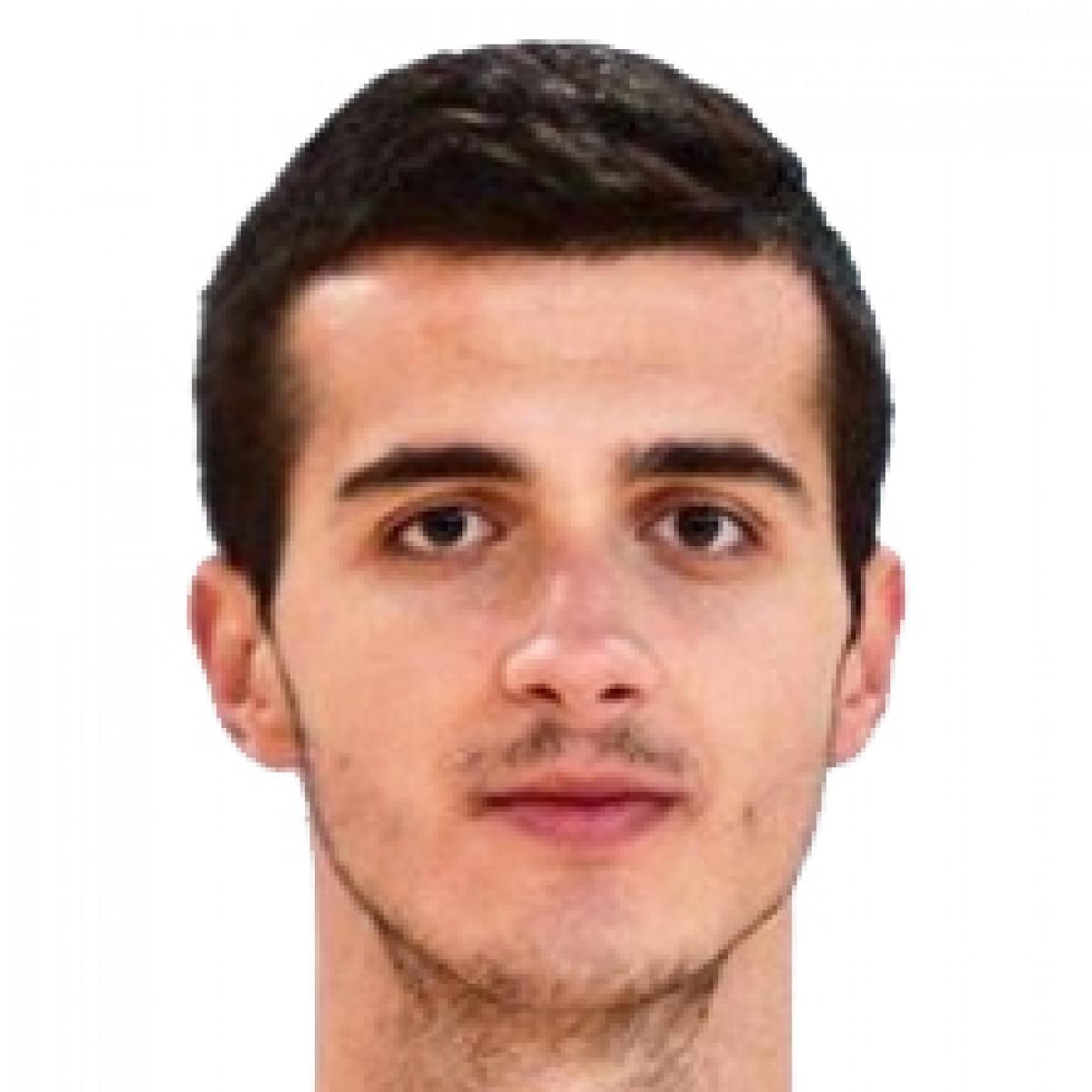 Ibrahim Mulaomerovic