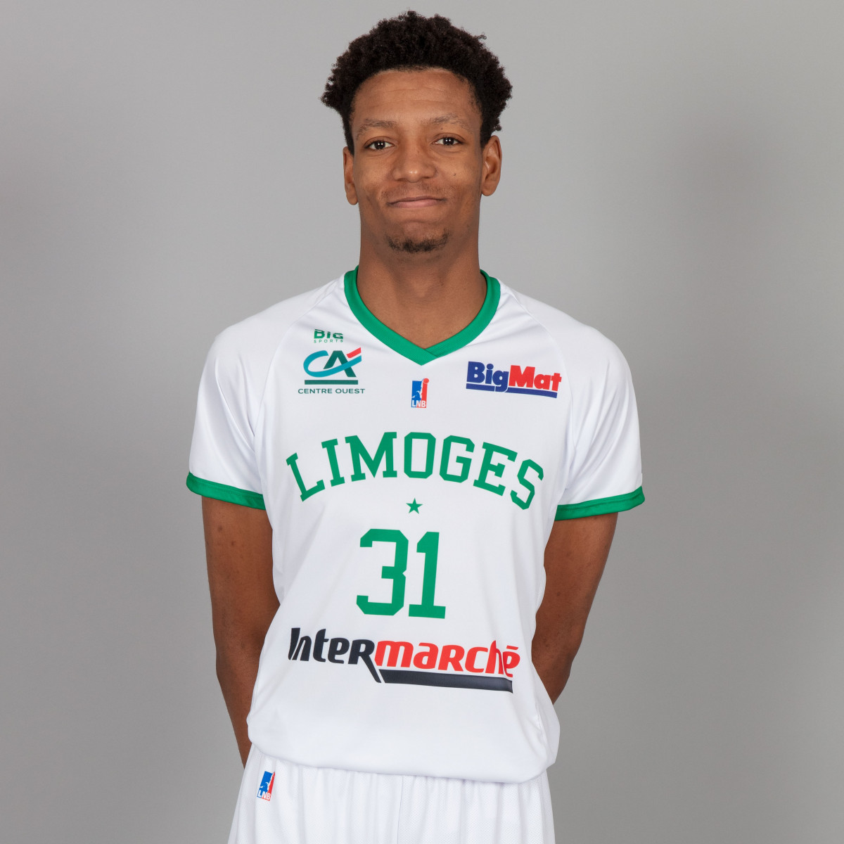 Photo of Maxime Carene, 2019-2020 season