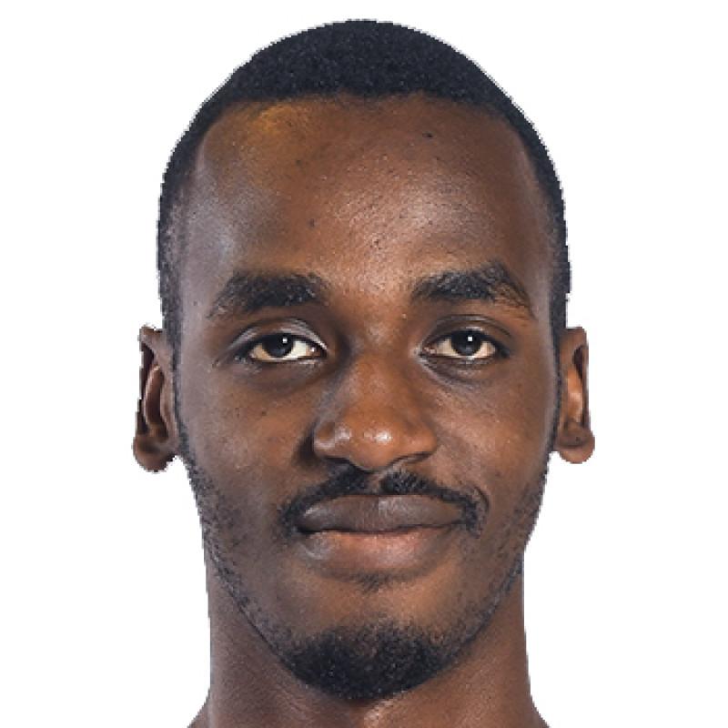 Orly Nzisabira