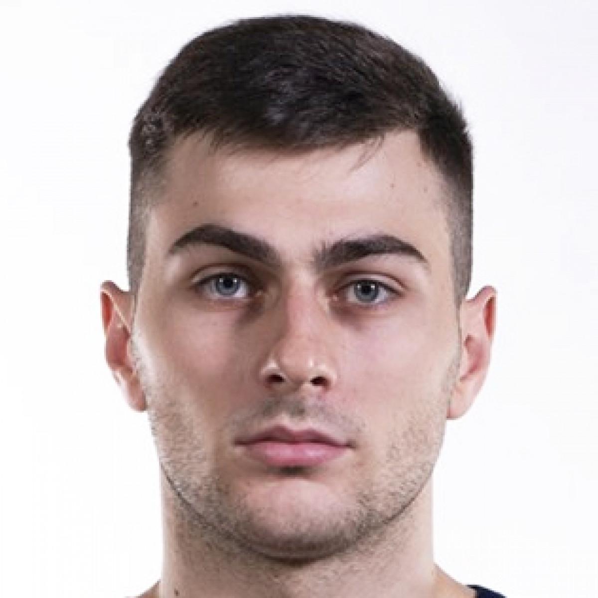Lazar Grbovic