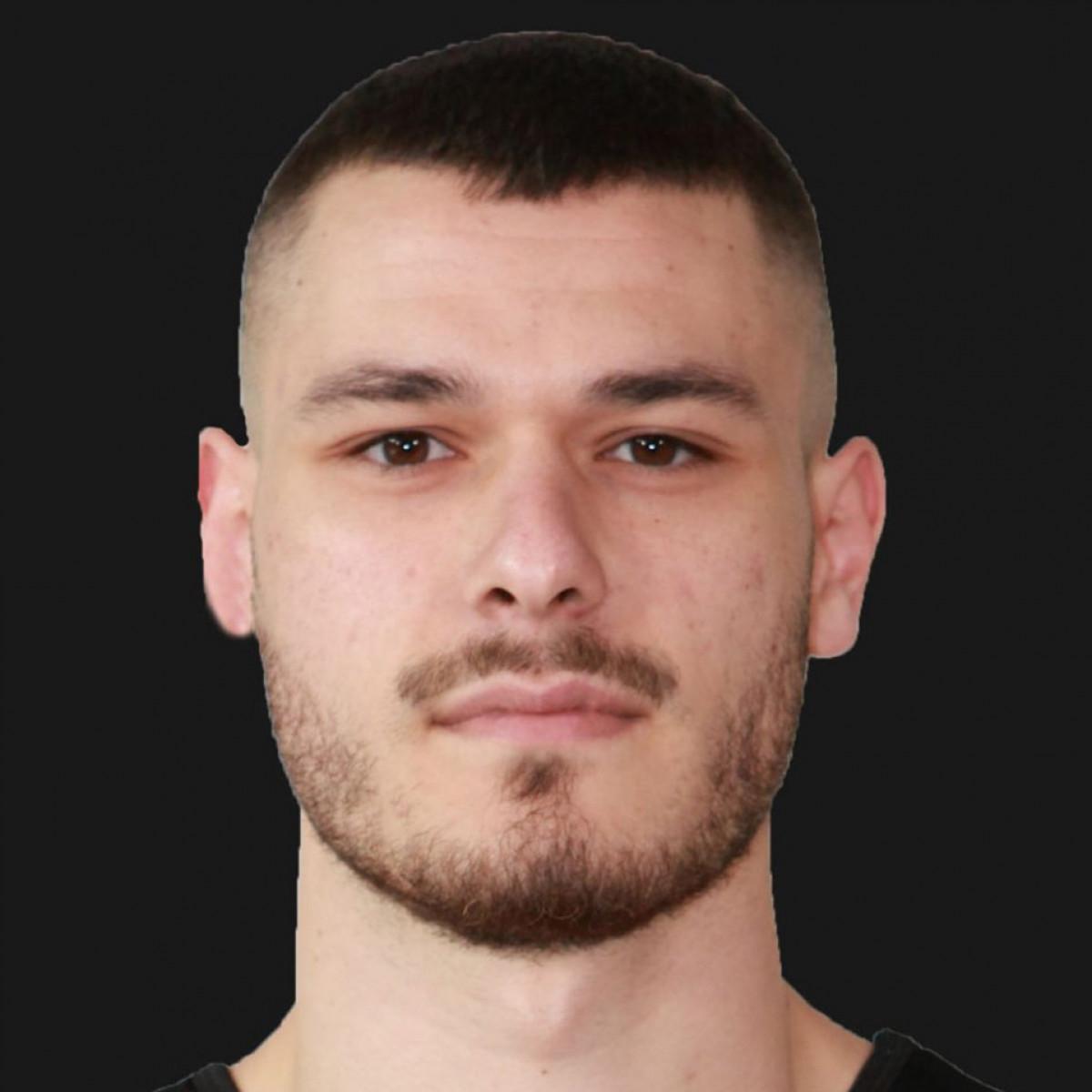 Pantelis Maragakis