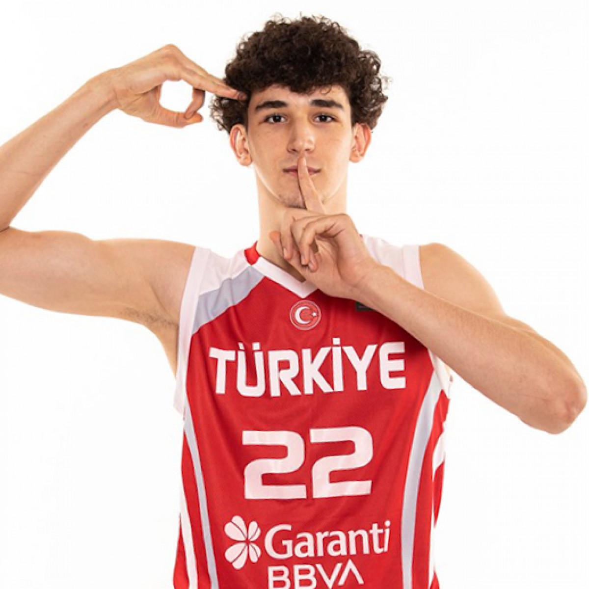Photo of Sadik Kabaca, 2019-2020 season