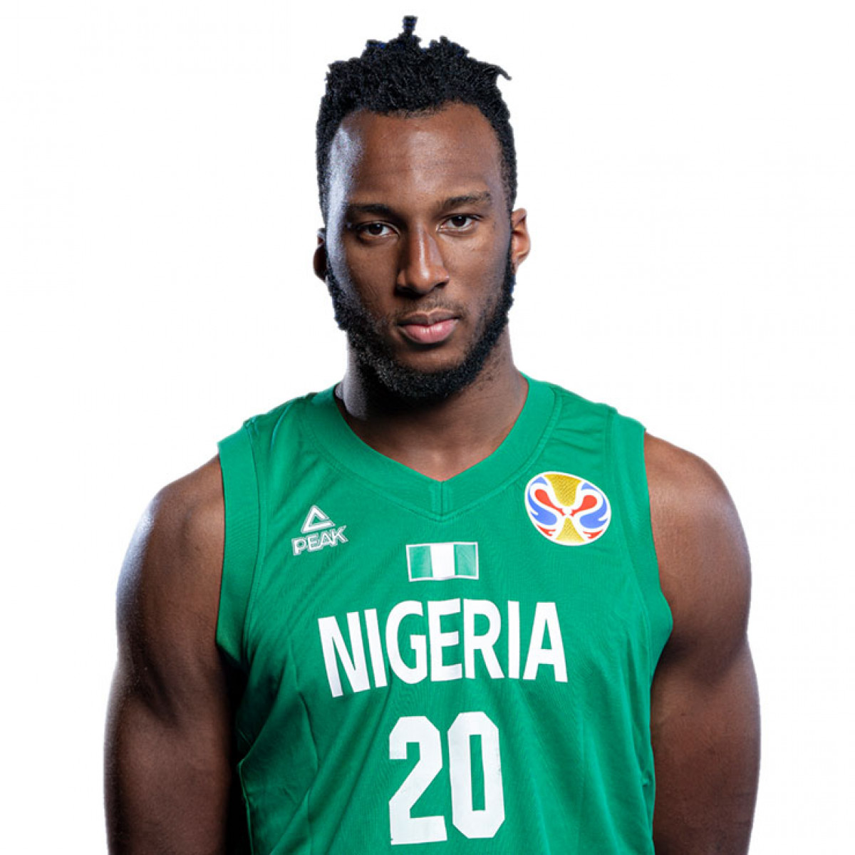 Photo of Josh Okogie, 2019-2020 season