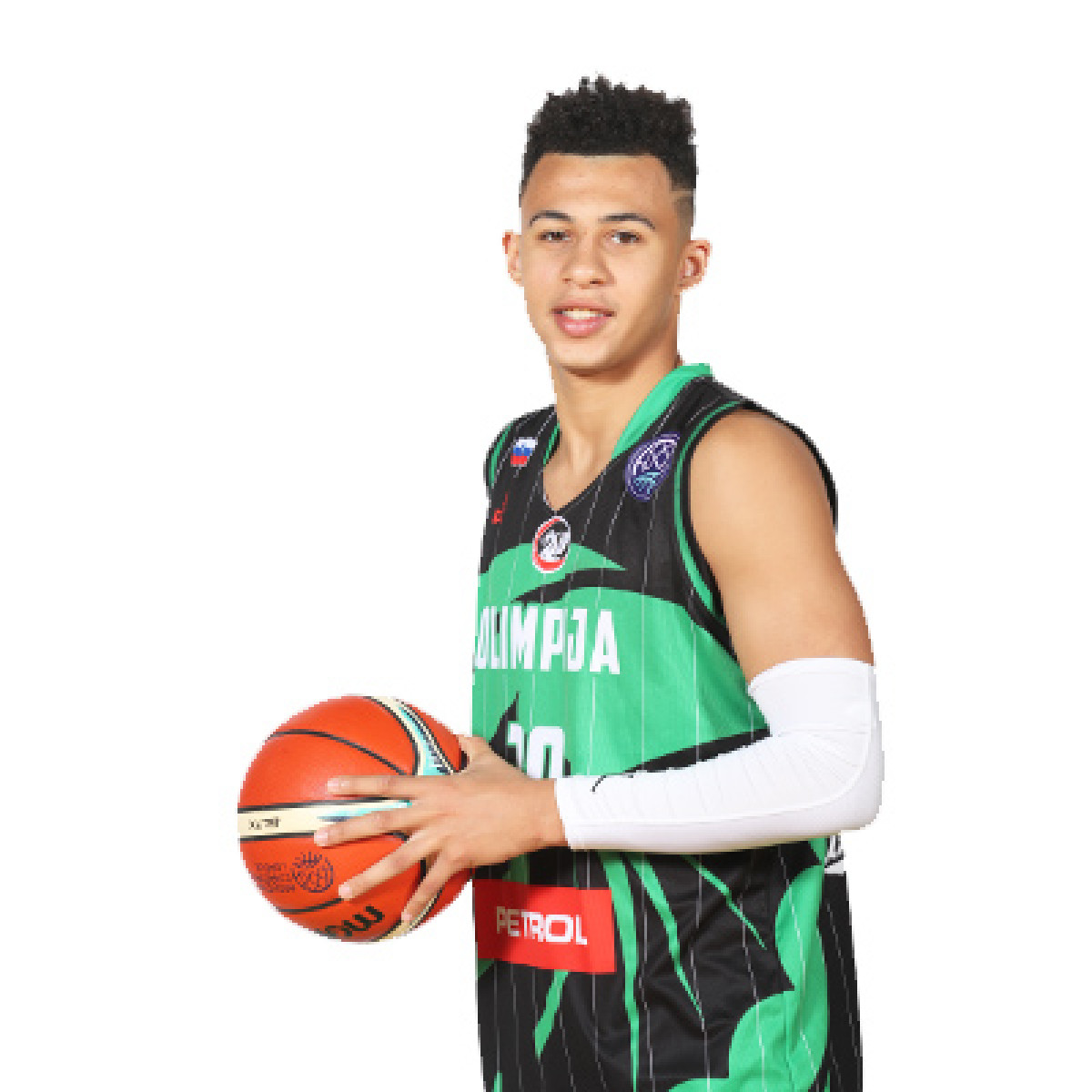Photo of Yusuf Sanon, 2018-2019 season