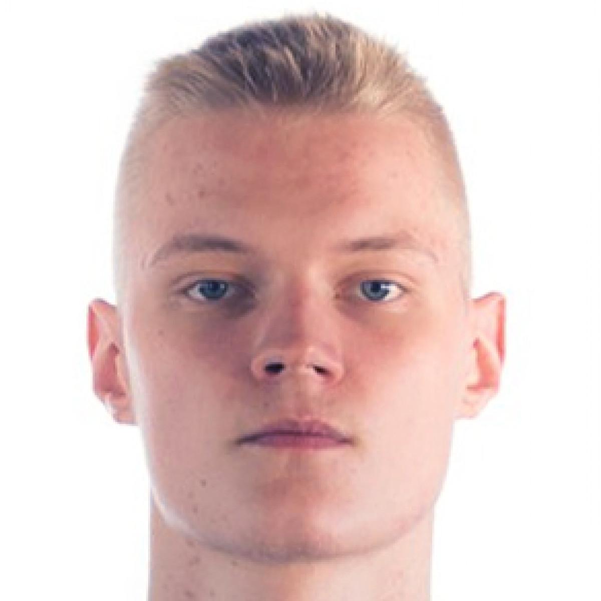 Aleksi Liukko