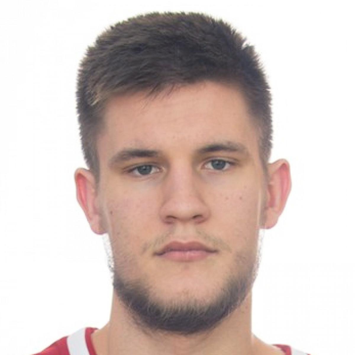 Dmitrii Khaldeev