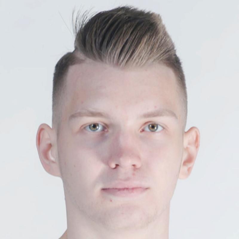 Sergei Tkachenko
