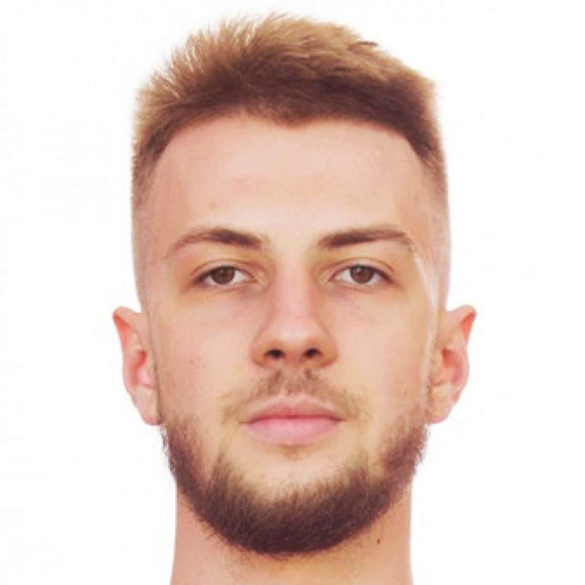 Timofey Bystrov