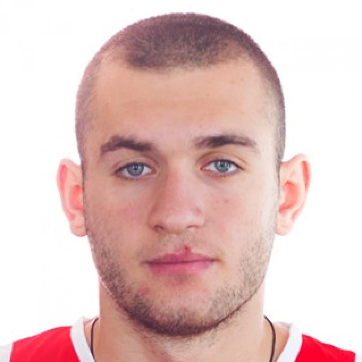 Luka Kalatozishvili