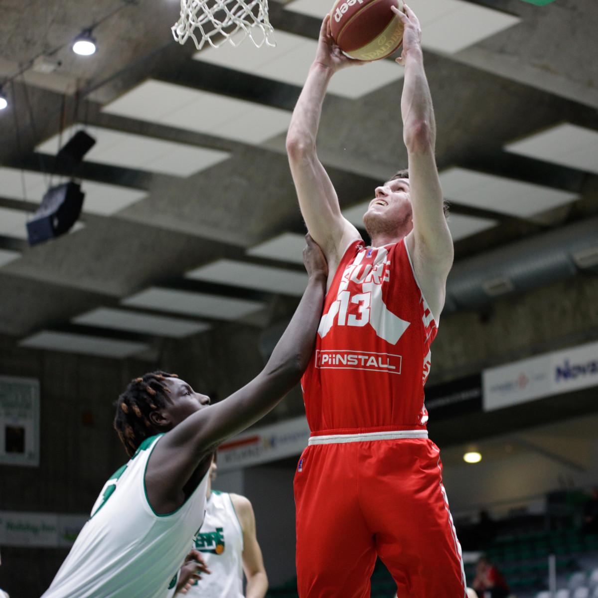 Photo of Arnaud Revaz, 2019-2020 season
