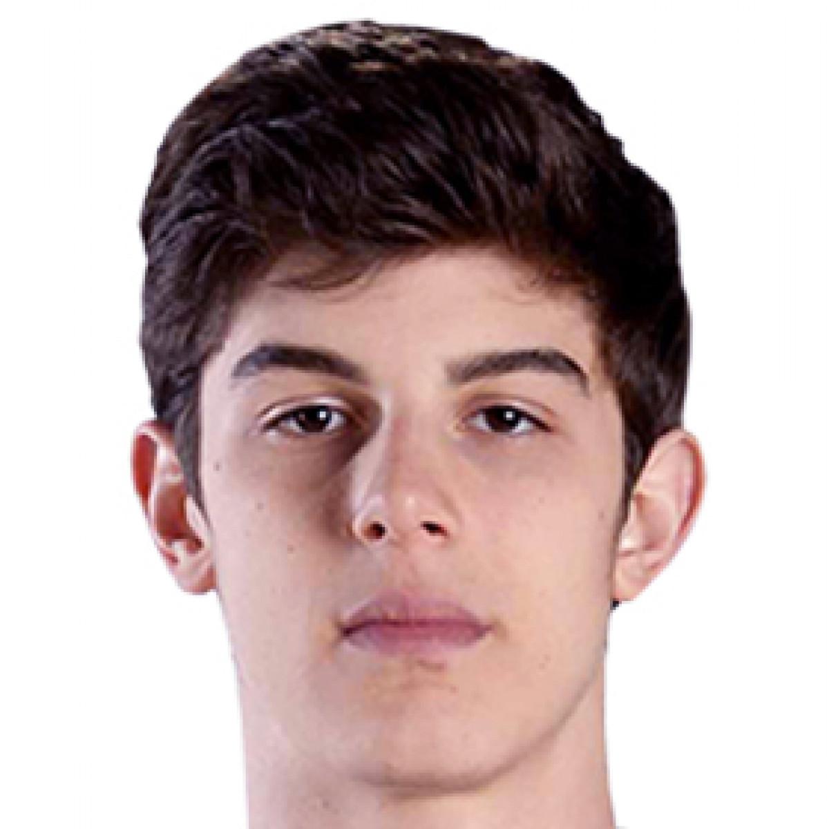 Federico Elias
