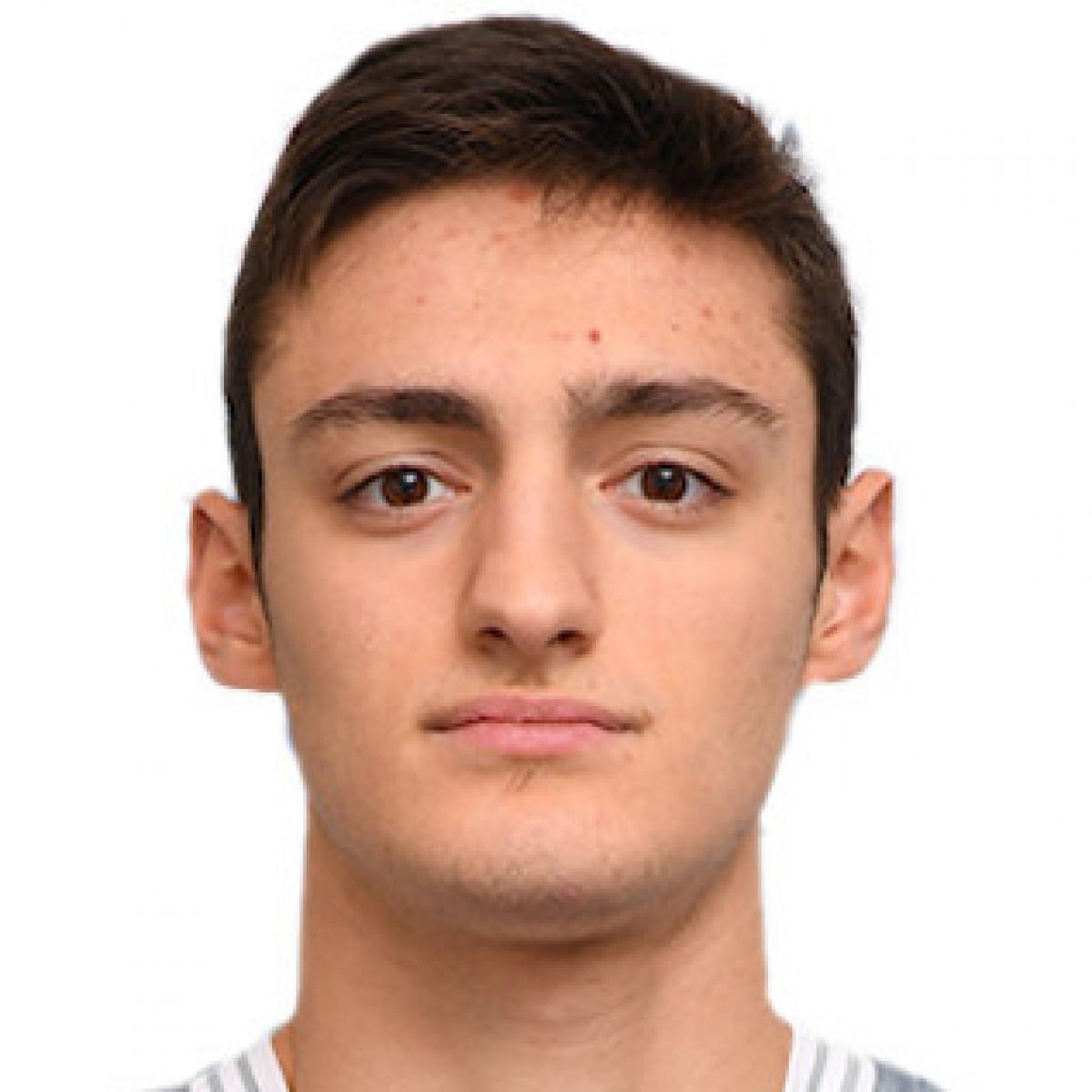 Matteo Nicoli