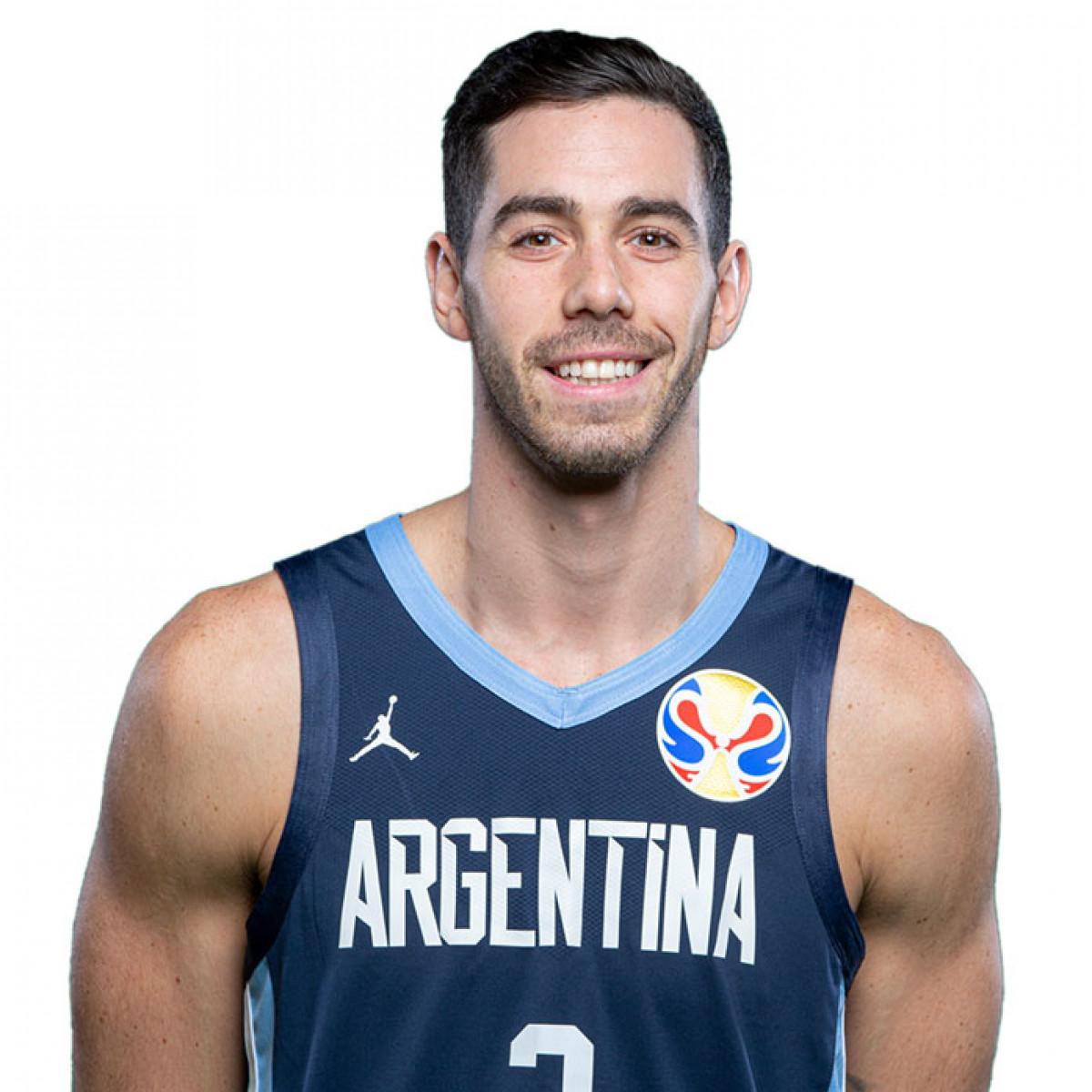 Photo of Luca Vildoza, 2019-2020 season