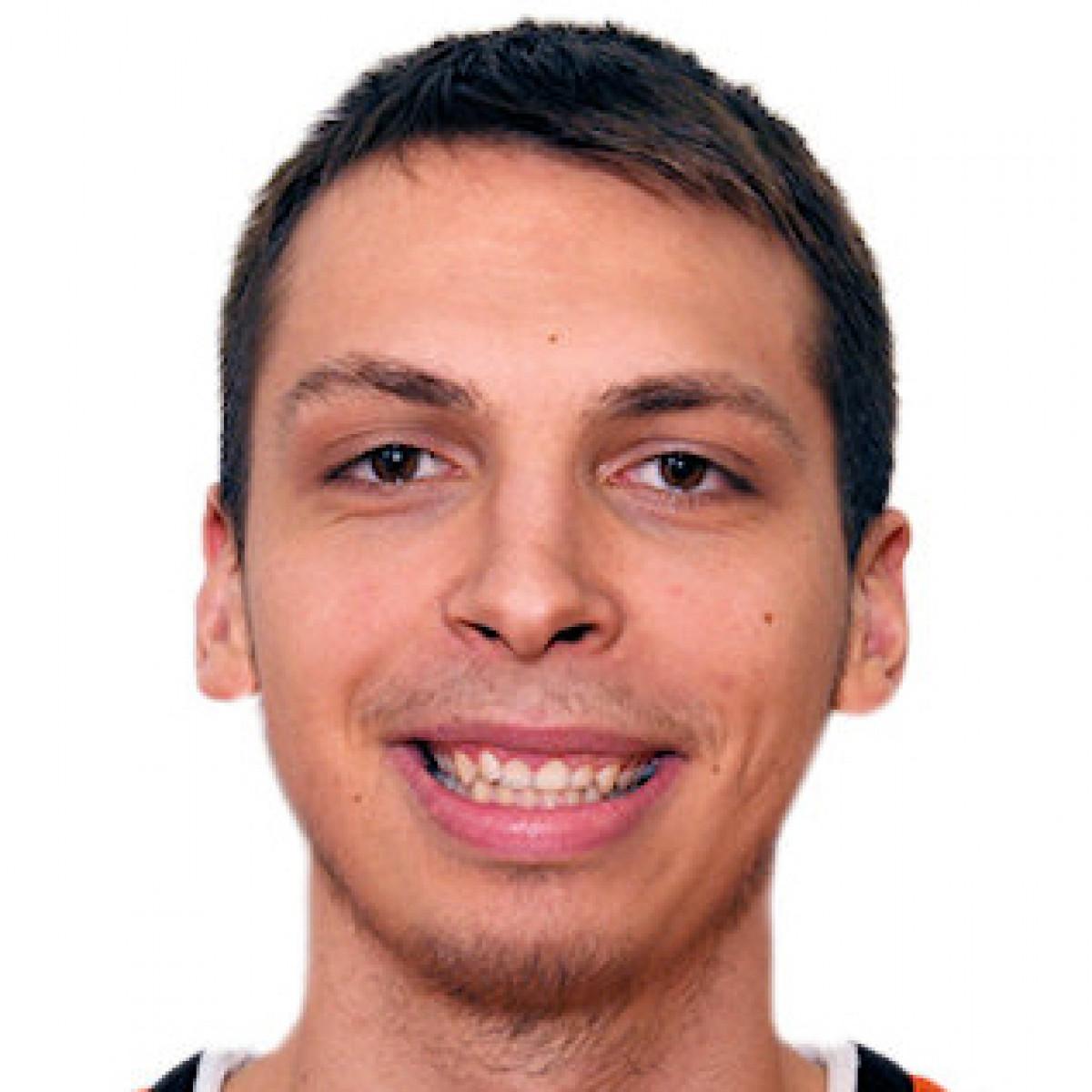Karlo Lukacic